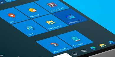 Iconos emblemáticos: Diseñar el mundo de Windows