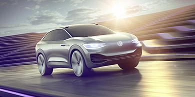 Volkswagen, Intel y Mobileye lanzarán un servicio de taxis autónomos en Israel