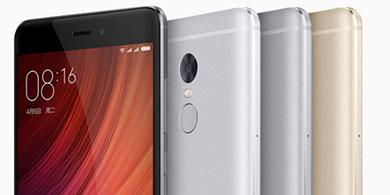 Xiaomi llega oficialmente a México con tienda online y smartphones