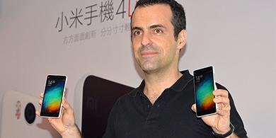 Xiaomi ya tiene fecha de lanzamiento en Brasil