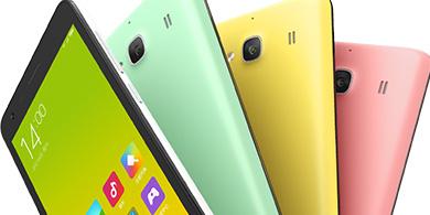 Xiaomi, el titán chino de los smartphones, llegó a Colombia