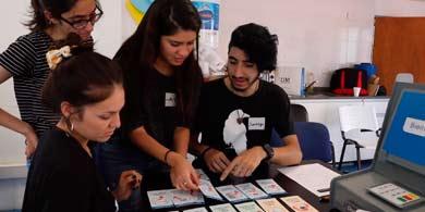 """""""Yo Digital"""", el taller para reducir la brecha digital entre las personas mayores"""