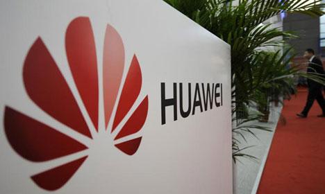 Huawei e IBM producirán dispositivos móviles para empresas