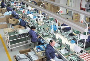 El 50% de la notebooks que se vendan en 2012 van a ser producidas en el país