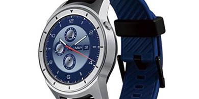 Quartz, el primer reloj inteligente de ZTE con Android Wear